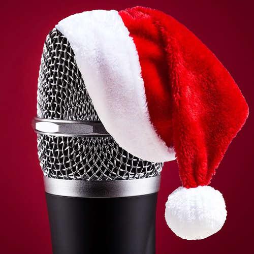 Weihnachtsspezial - heiter, besinnlich, prominent