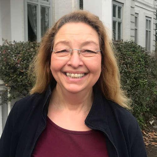 Noer: Dorothee Hamprecht