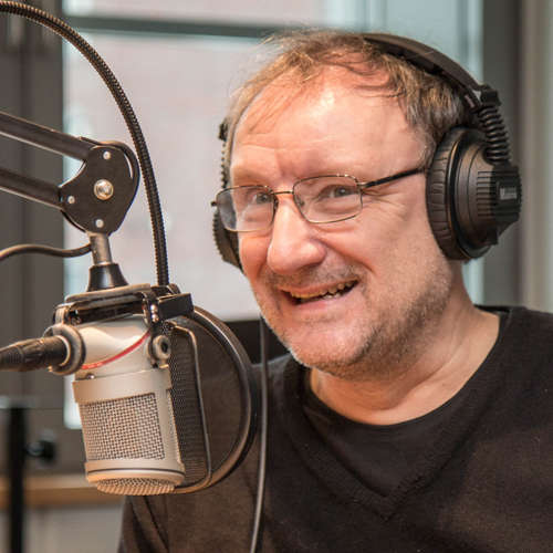 Rainer Bock - Schauspieler made in Kiel