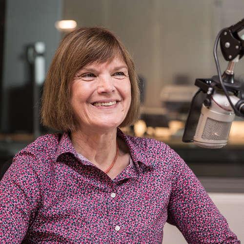 Ulrike Röhr - Präsidentin von 32.000 Landfrauen