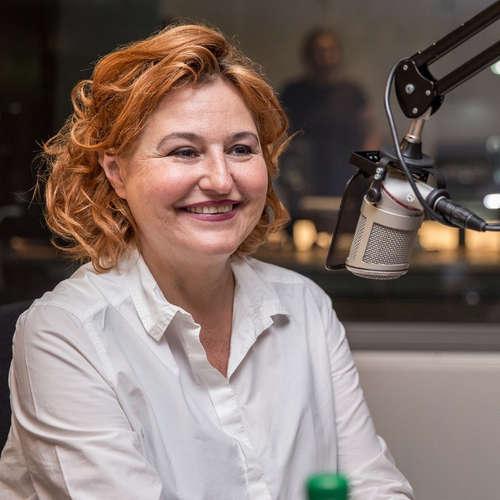 Sabine Rückert - Journalistin mit Gerechtigkeitssinn