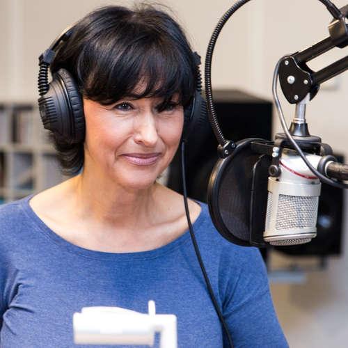 Madeleine Lang - Sängerin der Großen auf Solopfaden