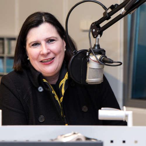 Prof. Dr. Claudia Schmidtke - für Patienten im Einsatz
