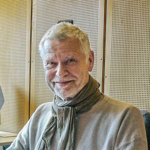 Achim Reichel im Gespräch