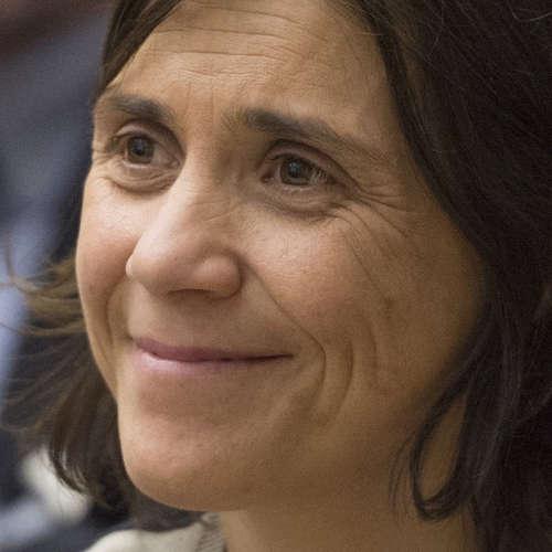 Kunsthistorikerin Bénédicte Savoy im Gespräch