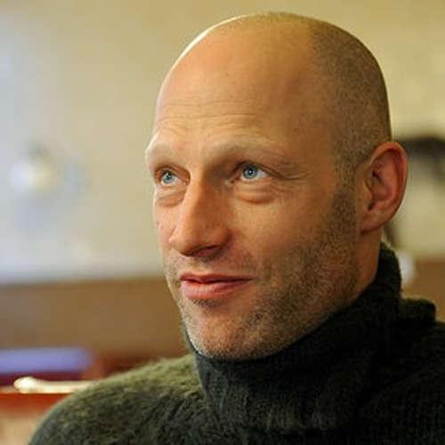 Der Schauspieler Joachim Meyerhoff im Gespräch