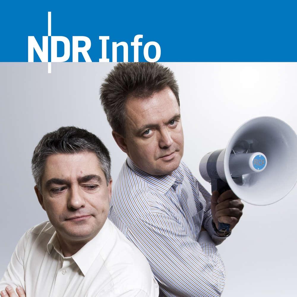 Intensiv-Station - Die Radio-Satire