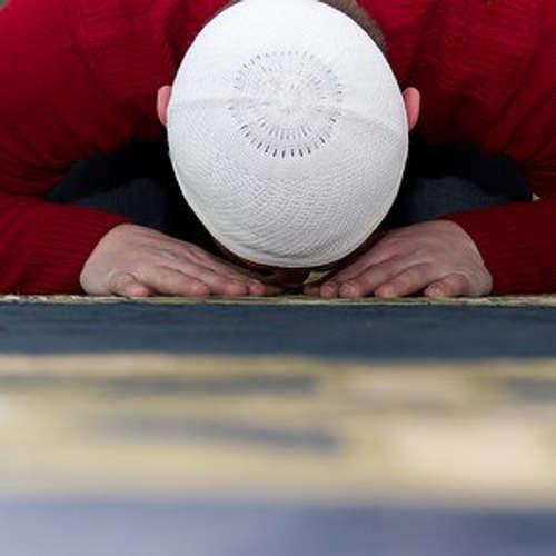 Der muslimische Mann zwischen Tradition und Moderne