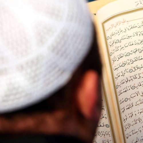Deutsche Imame: Nichts als Präventionsakteure?
