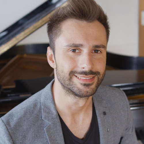 Kaan Cevahir: Komponieren für die Völkerverständigung