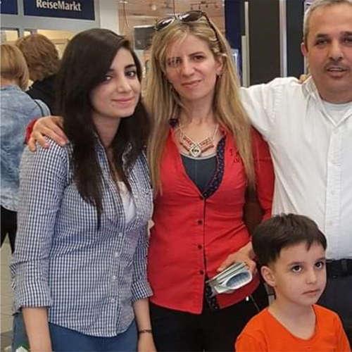 Familie Taher: Ein neues Leben in Neubrandenburg