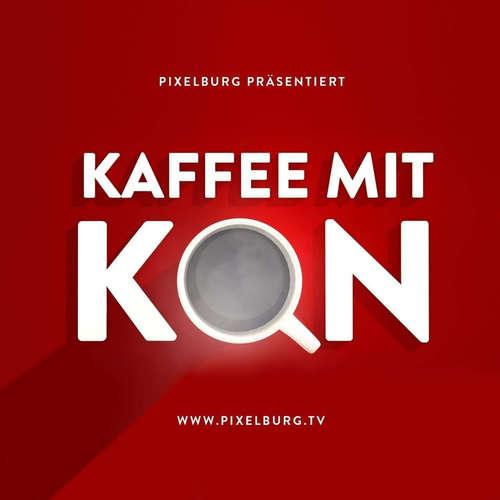 09 –Kaffee mit Kon – Iskander