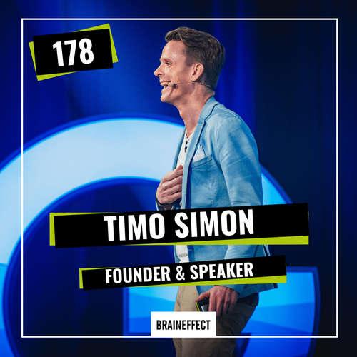 178 | Mentale Gesundheit stärken und ein Leben aus dem Herzen heraus leben - Timo Simon
