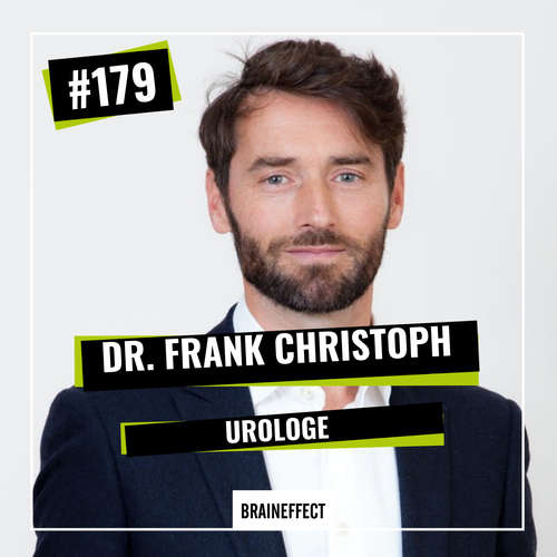 179   Männergesundheit - Eine Reise / Movember-Special - Dr. Frank Christoph