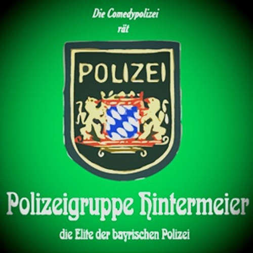 Dingolstadt Comedy: Polizeigruppe Hintermeier