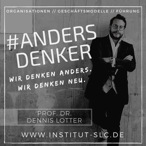 Agiles Management und Entscheiden I Interview mit Dr. Andreas Zeuch