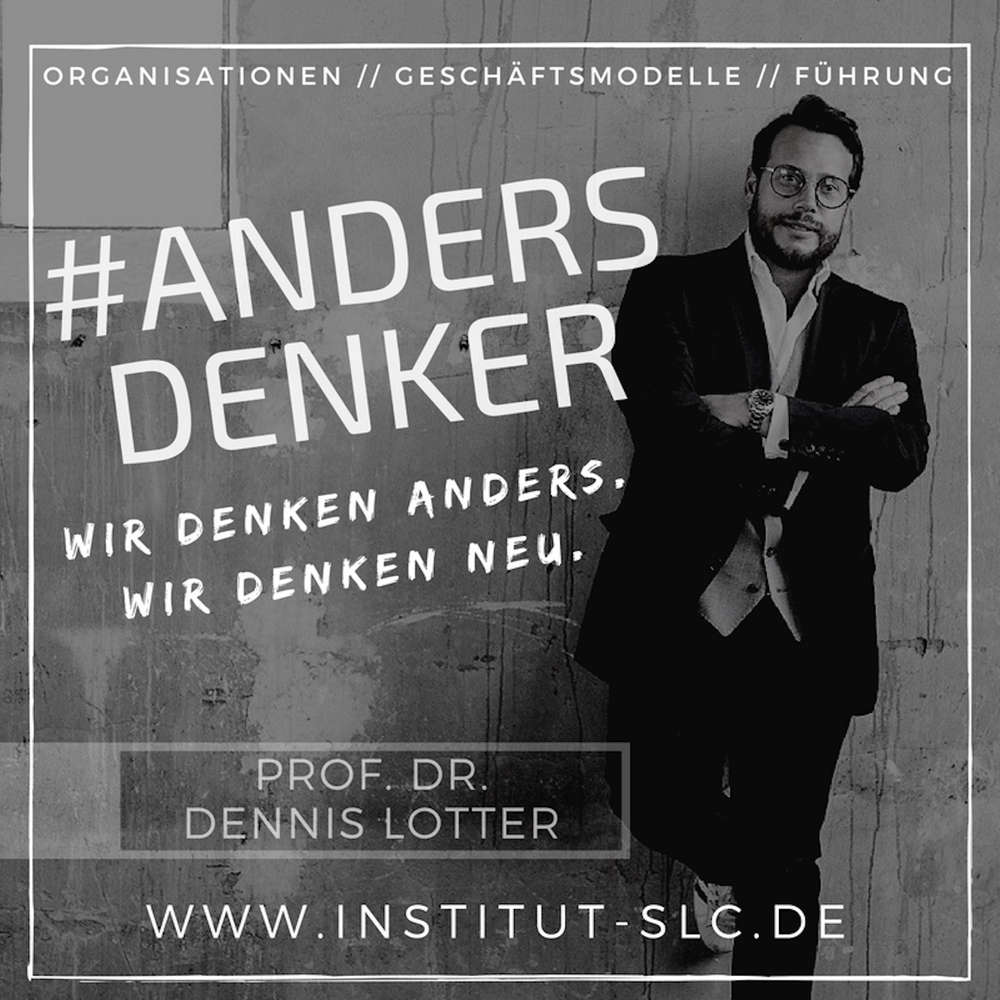 #Andersdenker:Agile Führung & Business Development