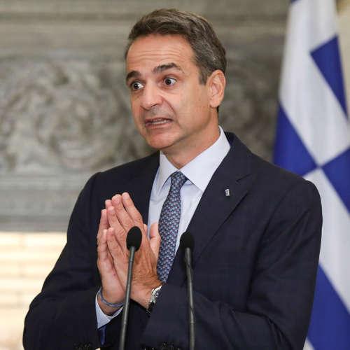 Erst Eurokrise, dann Flüchtlingskrise: Griechenland avanciert vom Saulus zum Paulus der EU