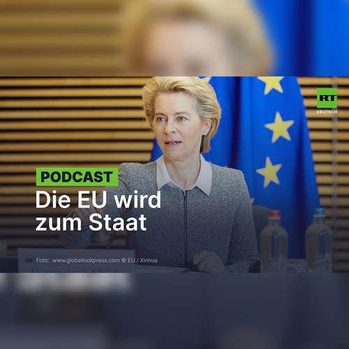 NextGenerationEU – Permanente Schockstrategie für die EU