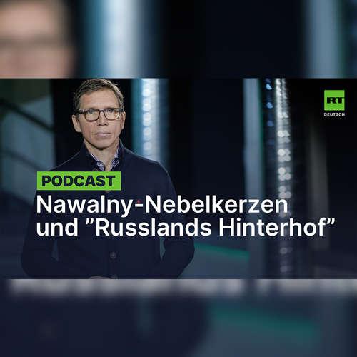 "Newsletter [KW 39]: Nawalny-Nebelkerzen und ""Russlands Hinterhof"""