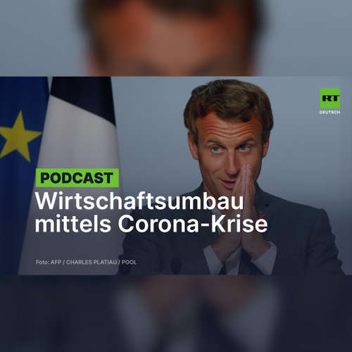 Glücksfall Corona? Die Krise als Sprungbrett für den wirtschaftlichen Umbau der EU