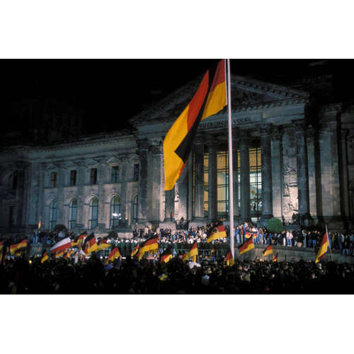 """""""Das Ende der Ostpolitik"""" – Die perfide Morgengabe zum 30. Jahrestag der Wiedervereinigung"""