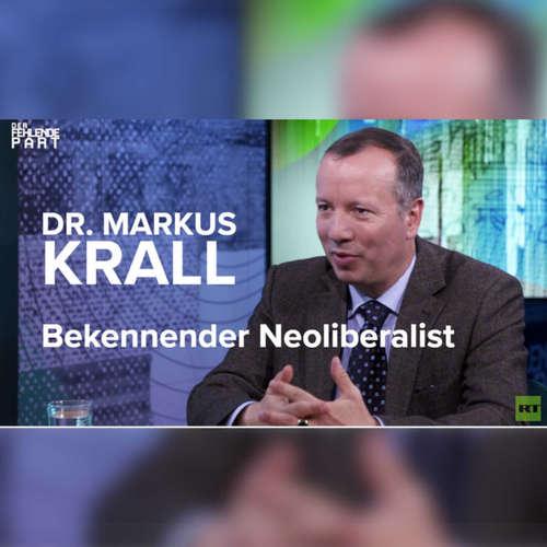 """""""Man sollte weit weit weg sein, wenn die Bombe hochgeht"""" - Volkswirt Dr. Markus Krall zum Brexit"""
