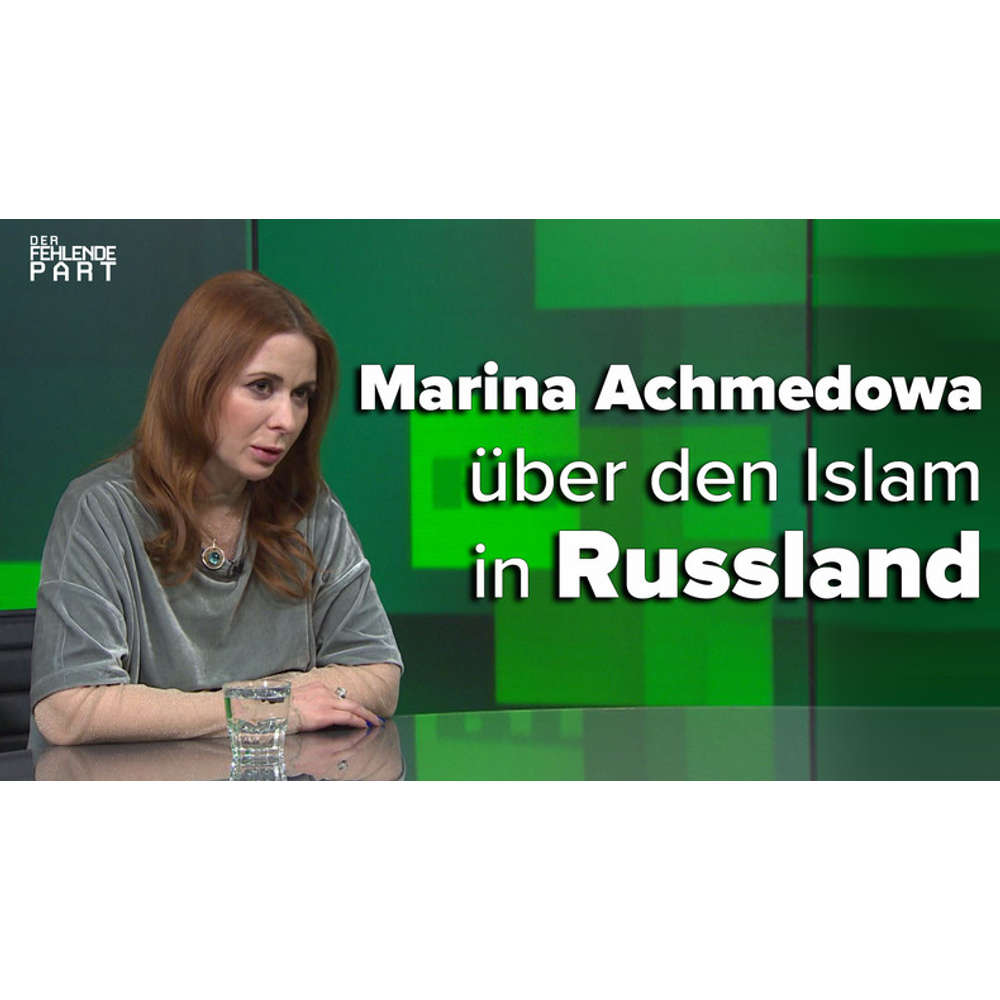 """Russische Expertin: """"Deutsche wenden ihre Gewohnheit, Reue zu zeigen, auch auf den Islam an"""""""