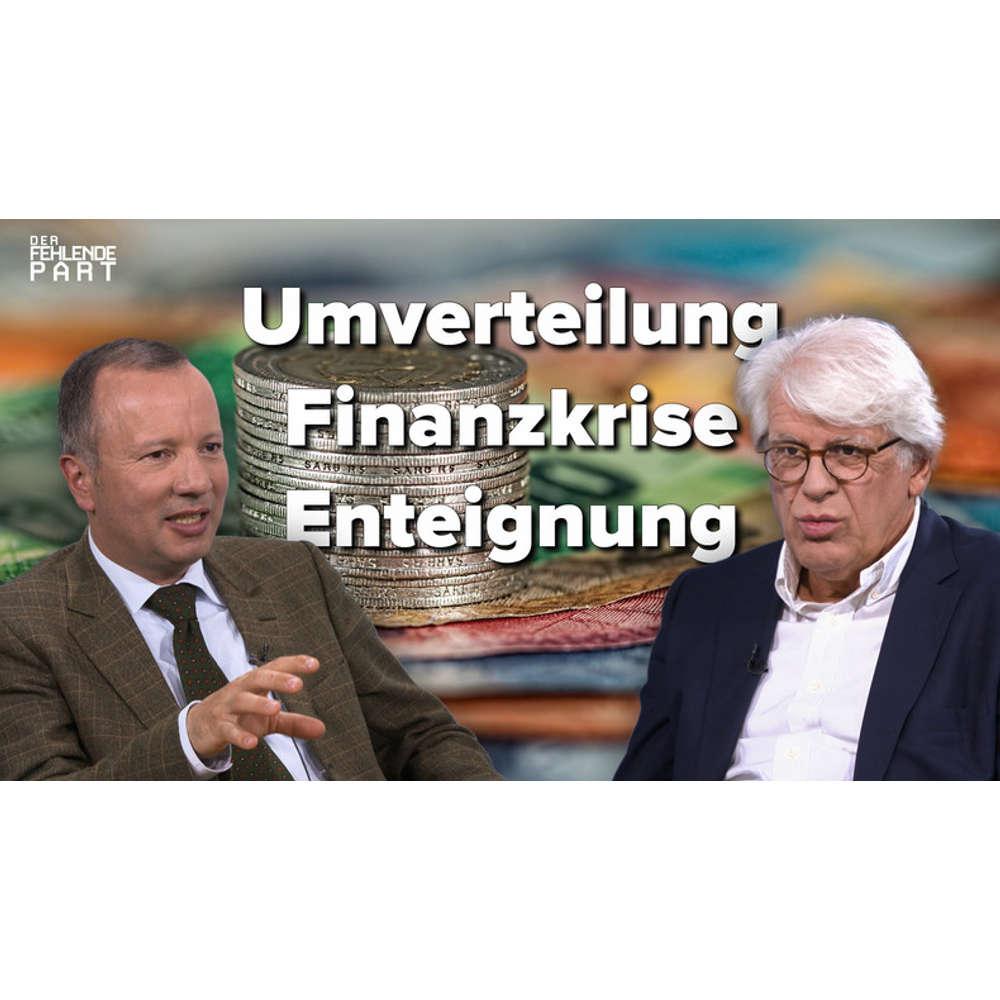 Prof. Bontrup versus Dr. Krall - Ist der Neoliberalismus wirklich an allem schuld?