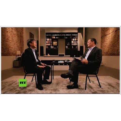 """Wirtschaftswissenschaftler Ha-Joon Chang: """"Die Natur wird privatisiert"""""""