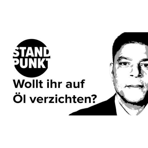 """""""Wollt ihr auf Öl verzichten?"""" Die EU - vom Friedensnobelpreis zur militärischen Machtpolitik"""