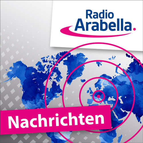 Die Radio Arabella Nachrichten von 13 Uhr