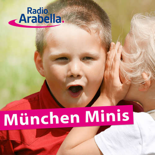 Die München-Minis: Was ist eine Maß?
