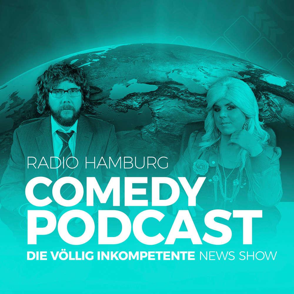 Die Radio Hamburg News-Show vom 13.06.2019