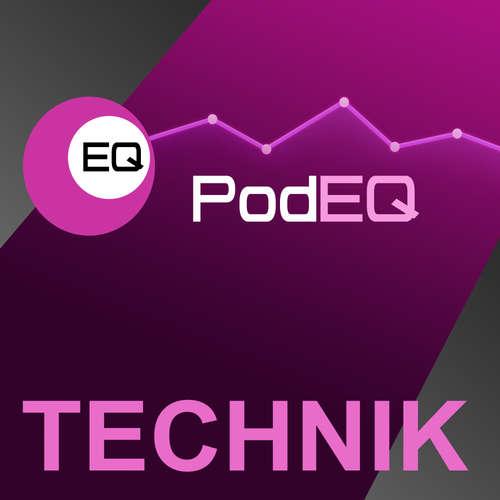 PodEQ: Technik