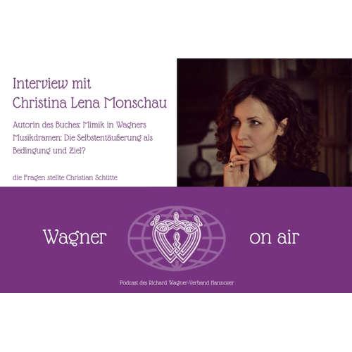 Interview mit Christina Lena Monschau, Musikwissenschaftlerin und Autorin