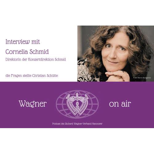 Was machen Künstleragenturen? Interview mit Cornelia Schmid