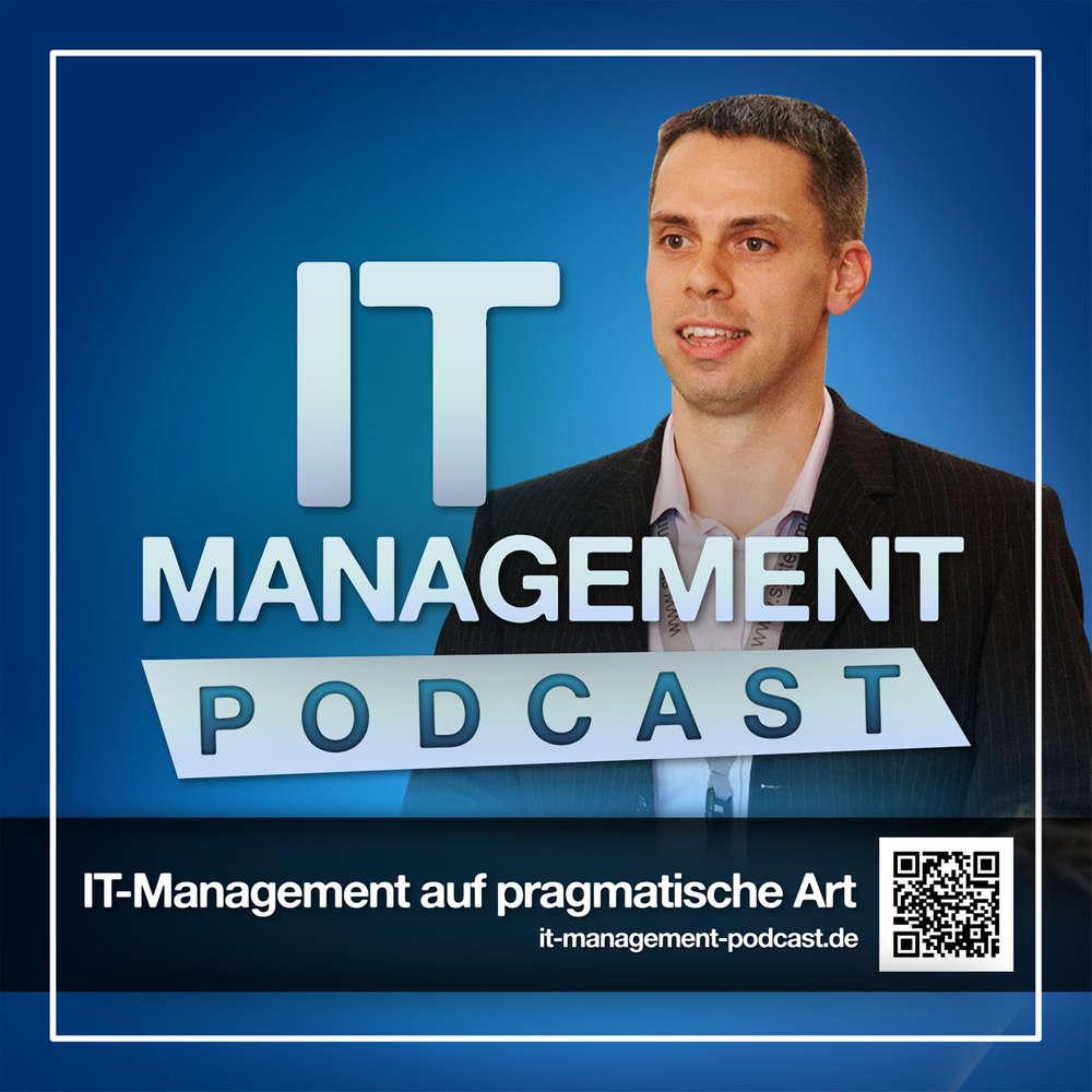 IT-Management Podcast   Für den Service-Management Nerd in Dir.