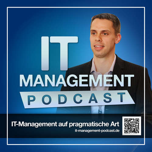 IT-Management Podcast | Für den Service-Management Nerd in Dir.