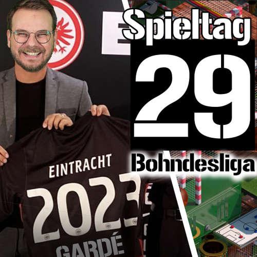 29. Spieltag: Emotionale Trainer-Debatte + Mainz-Fokus   Saison 2020/2021