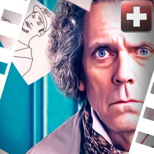 #317 | David Copperfield, Bill & Ted Face the Music, Besprechung der Hausaufgabe