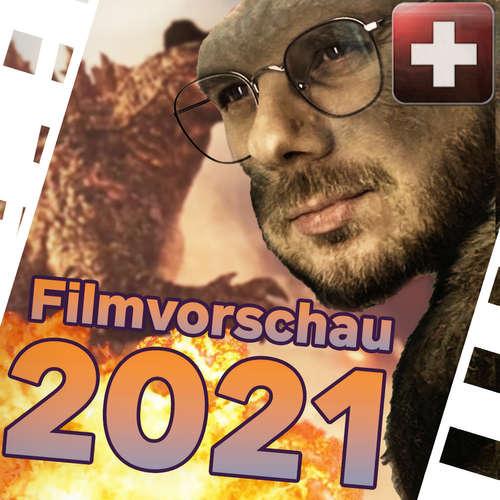 #327 | Von Dune bis Godzilla vs Kong - Die große Kino-Vorschau 2021