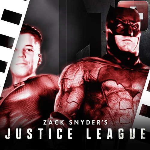 #336 | Unsere Meinung zu Justice League + den Oscar-Nominierten