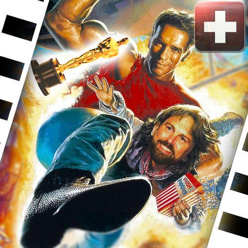 #340 mit Steven Gätjen | Last Action Hero, Oscars 2021 Preview