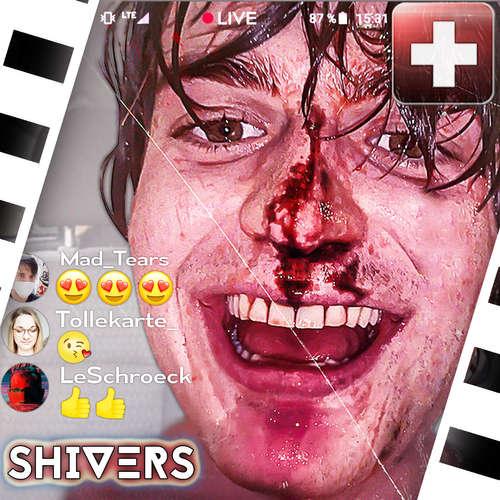#19 | Eure Kritiken & Meinungen zu den SHIVERS-Filmen + Filmemacher im Gespräch