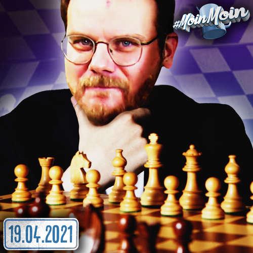 #1542   Eddys hasst Schach & Modeln für Videospiele