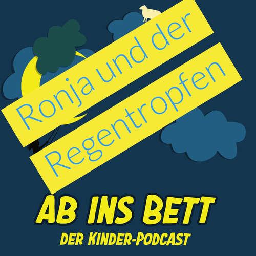 #144 Ronja und der Regentropfen