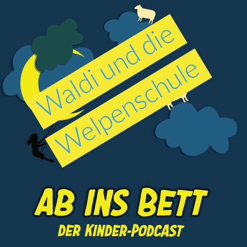 #141 Waldi und die Welpenschule