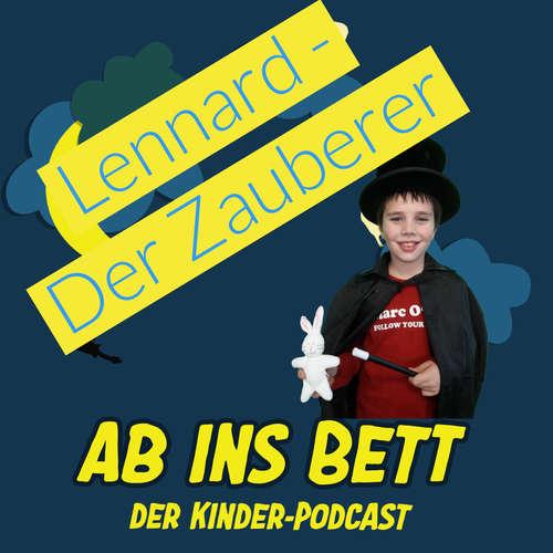 #138 Lennard - Der Zauberer