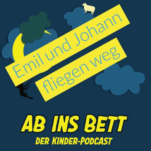 #122 Emil und Johann fliegen weg